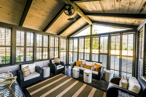 patio room addition paint outdoor living janacek remodeling