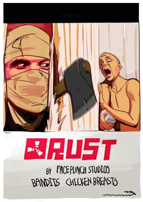 Rust Memes - rust digital daze gaming