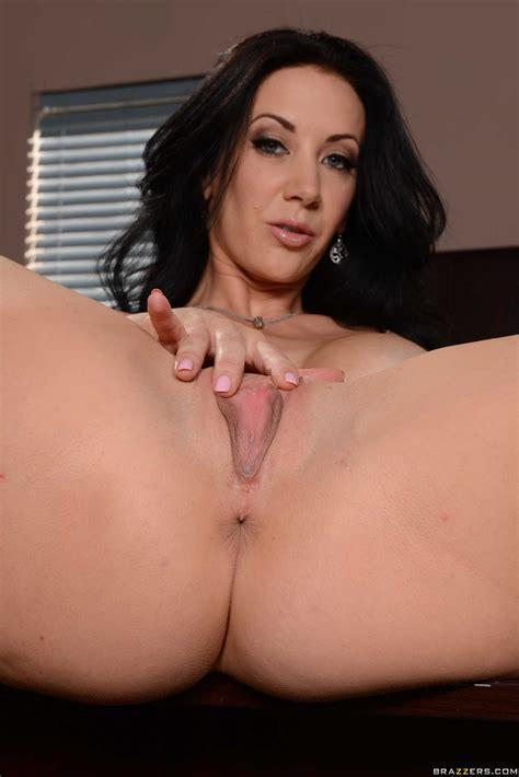 Great Looking Secretary Is Offering Her Pussy Photos Jayden Jaymes MILF Fox