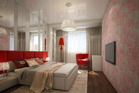 papier peint chambre a coucher adulte chambre à coucher adulte 127 idées de designs modernes