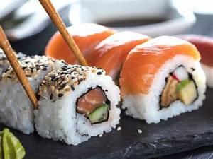 Sushi Selber Machen : sushi selber machen so klappt 39 s eat smarter ~ A.2002-acura-tl-radio.info Haus und Dekorationen