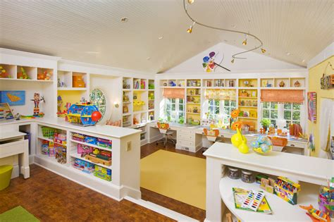 Amazing Kids Craft Room  House Tour