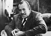 Biography of Writer John Steinbeck