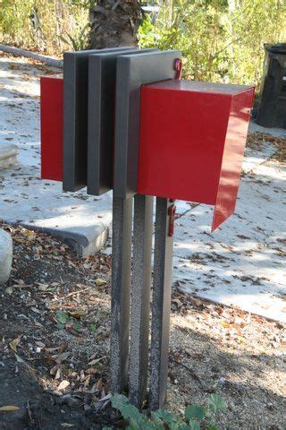 97 Best Images About Mailboxes On Pinterest Midcentury
