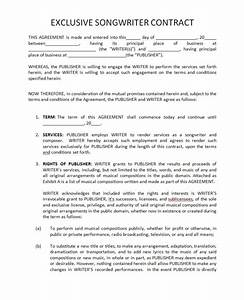 label agreement template 28 images white label With white label agreement template