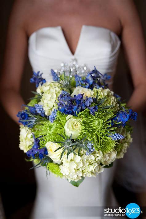 blue wedding flowers images  pinterest