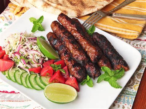 kebab cuisine image gallery seekh kabab