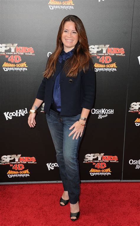 holly marie combs holly marie combs  premiere