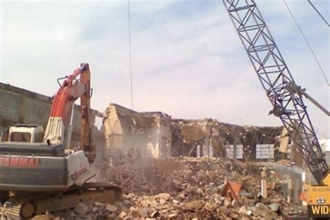 tammal demolition rockville maryland proview