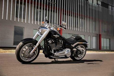 Harley-davidson 2019 Fat Boy For Sale In Brisbane Qld