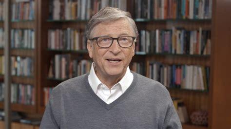 Bill Gates' daughter looks just like the billionaire