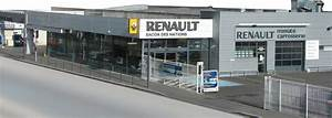 Renault Poitiers : renault poitiers gare concessionnaire renault fr ~ Gottalentnigeria.com Avis de Voitures