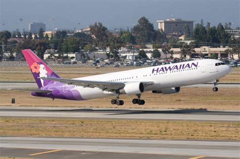 mettre le cap sur l hawaiian airlines envisage de mettre le cap sur l 39 europe