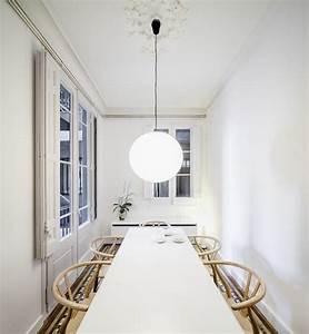 Petite Salle à Manger : salle manger moderne 112 id es d 39 am nagement r ussi ~ Preciouscoupons.com Idées de Décoration