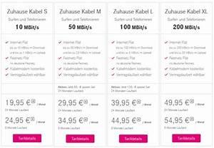 Internet Zuhause Angebote : zuhause kabel telekom startet internet ber tv kabel ~ A.2002-acura-tl-radio.info Haus und Dekorationen