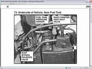 2002 Honda Accord Lx P1457 Trouble Code - Honda Accord Forum