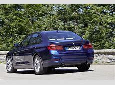 2016 BMW 3 Series Review photos CarAdvice