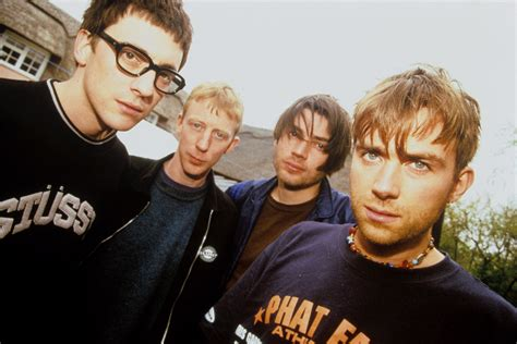 50 Things You Didn't Know About Blur