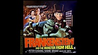 Frankenstein and the Monster from Hell (1974), Trailer ...