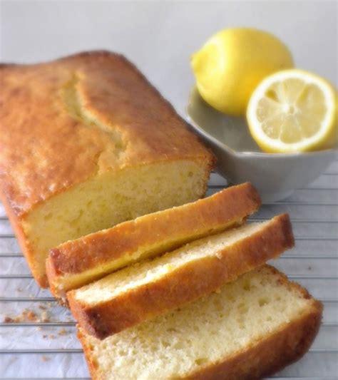 lemon yogurt cake chec cu chefir si lamaie retete 5492