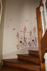 Decoration Murale Montee Escalier : decoration murale montee escalier lg16 jornalagora ~ Melissatoandfro.com Idées de Décoration