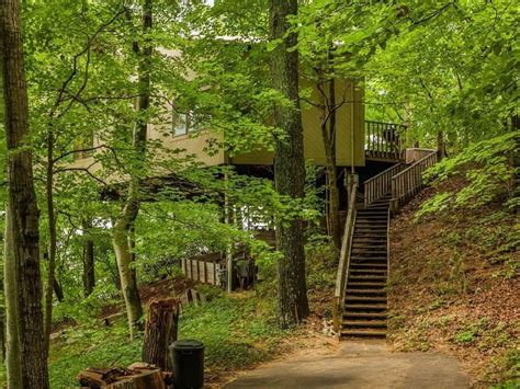 Enchanted Treehouse On Lake Michigan Near Grand Haven And