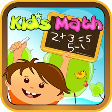 Kids Math App Free Download Android Apps