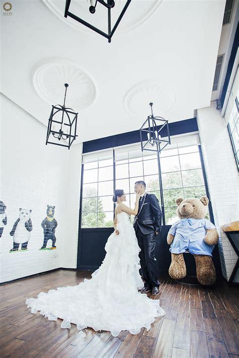 foto prewedding indoor cafe mainmata studio