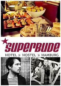 Die Superbude Hamburg : soundkuchen es ist wieder kaffeeklatsch in der superbude st pauli und hier wird nicht einfach ~ Frokenaadalensverden.com Haus und Dekorationen