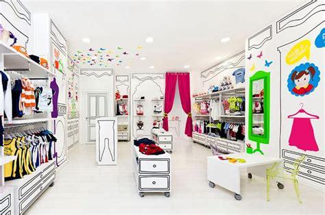 magasin deco enfant un magasin en espagne 224 la d 233 co originale et design