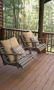 30, Best, Rustic, Porch, Ideas, To, Decorate, Your, Beautiful, Backyard