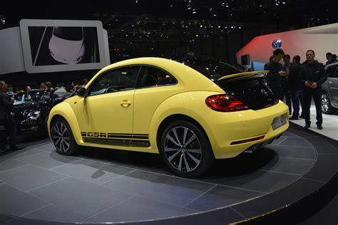 volkswagen beetle gsr geneva  picture