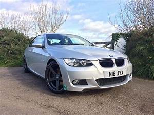 Bmw 325i E92 : bmw e92 325i msport 3 series coupe silver huge spec superb condition fsh 320 330 335 in truro ~ Medecine-chirurgie-esthetiques.com Avis de Voitures