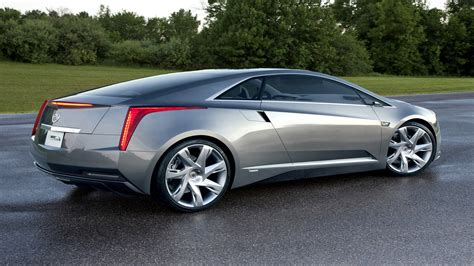 Cadillac Elr by The Cadillac Elr Will Begin Production In 2013