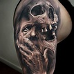 ARLO DICRISTINA - InkGeeks Tattoos