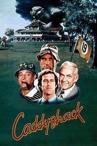 Caddyshack (198... Caddyshack Trailer