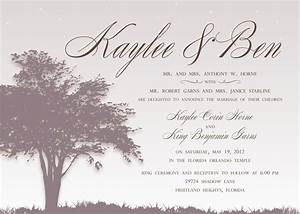 wedding invitation wording from bride and groom With wedding invitations messages by bride groom