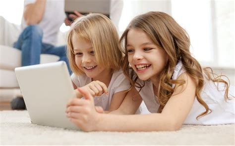 Most Parents Let Their Kids Watch Videos On YouTube 11/08/2018