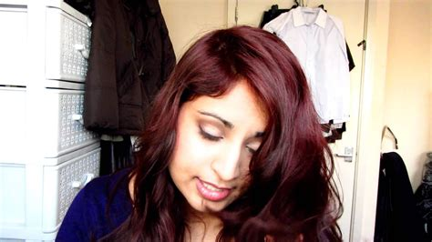 You Can Dye Black Hair!!!