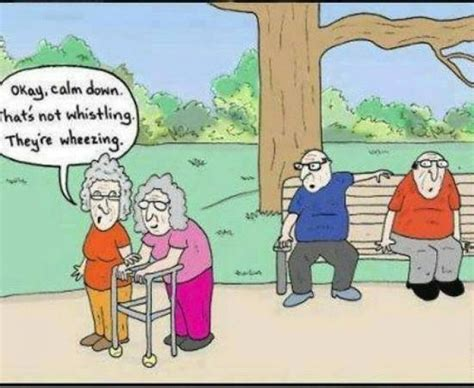funny old women cartoon meme collection