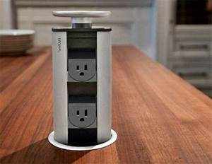 Wiring A Kitchen Island Electrical Outlets Outlet In