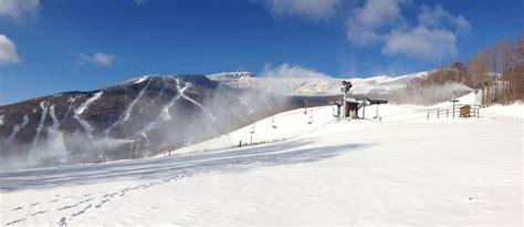 stowe vermont snow report stoweflake mountain resort