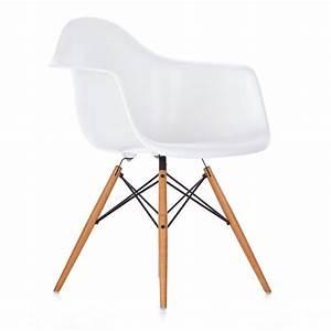 Eames Chair Weiß : eames daw chair redesign steven quinn ~ Markanthonyermac.com Haus und Dekorationen