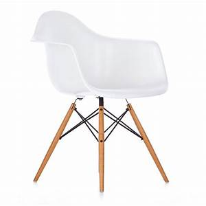 Eames Chair Weiß : eames daw chair redesign steven quinn ~ A.2002-acura-tl-radio.info Haus und Dekorationen