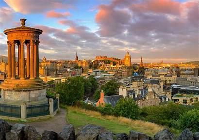 Edinburgh University Edimburgo Potter Harry Tracce Sulle