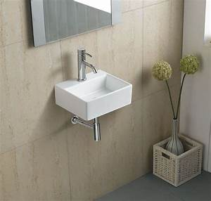Waschbecken Gäste Wc : waschbecken g ste wc for the home pinterest small ~ Watch28wear.com Haus und Dekorationen