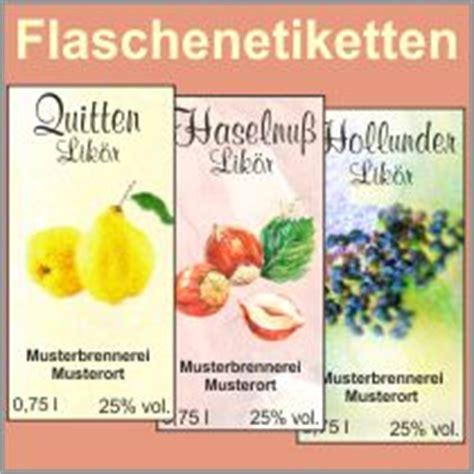 flaschenetiketten eierlikoer  groessen moeglich