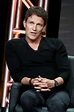 Stephen Moyer & Gifted Cast at Television Critics Association