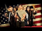 The Marine 5: Battleground (2017) Movie Review - YouTube