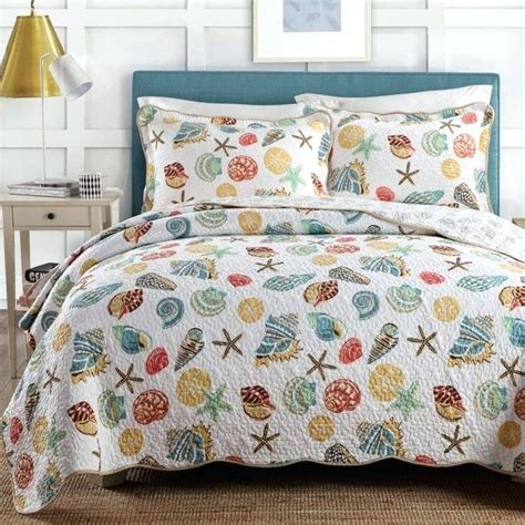 Beach Themed Quilts Connectme